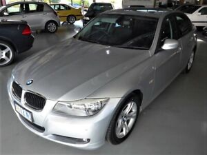 2009 BMW 320i Perth Northern Midlands Preview
