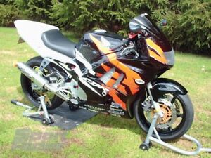 WANTED - CBR F3 Fairings and Misc Parts