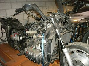 Goldwing 1975-2001 Used Parts Largest Selection In Canada