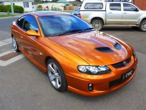2005 Holden Monaro CV8-Z Manual Coupe Perth Northern Midlands Preview