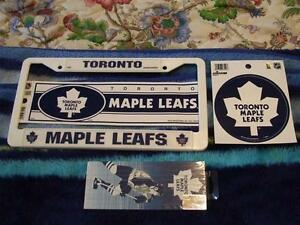TORONTO FANS PACKAGE
