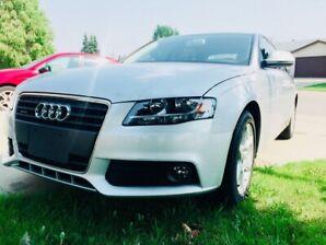 Audi A4   2009 Quattro