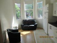 Excellent 1 bedroom apartment, Eglantine Avenue