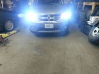 HID KITS WITH INSTALL ONLY $90!!!!! 1YR WARRANTY