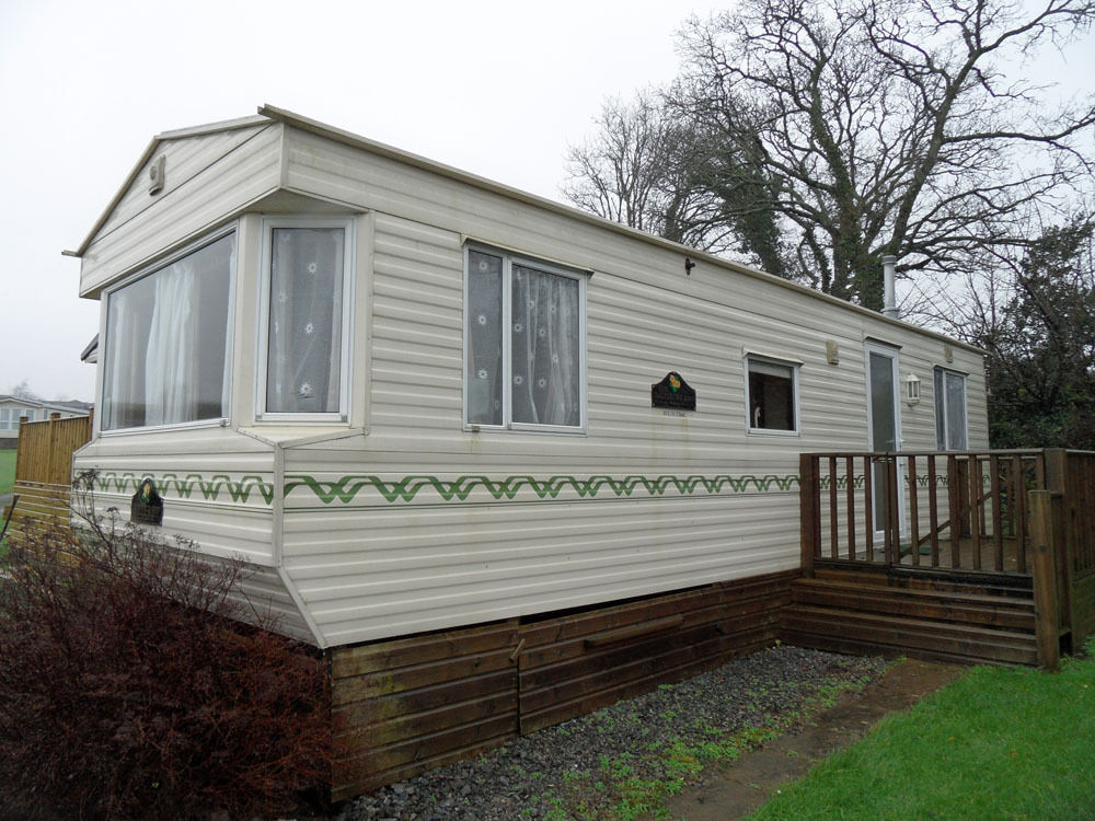 Willerby salisbury 30 39 x 10 39 mobile home static caravan for 30 x 30 modular home