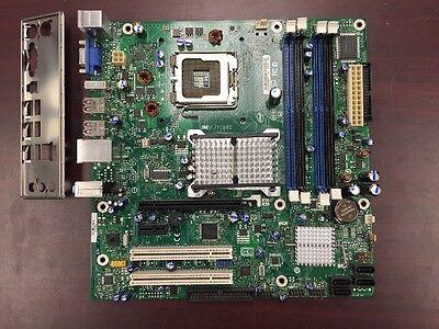 Intel Desktop Board 2.20GHz IO Shield DG33BU LGA775 E210882
