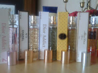 perfumes , brands