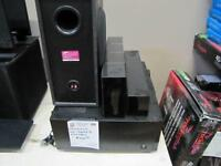Samsung HW-D650S 3D Home Theater System