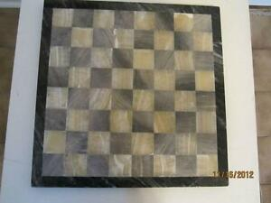 Onyx Chess set West Island Greater Montréal image 4