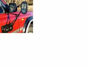 ORA ENZO MAGNETICA TOWING MIRRORS (PAIR) Nelson Bay Port Stephens Area Preview