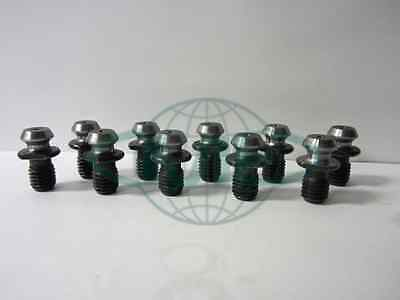Cat40 Retention Knob Ps-475 For Fadalmazuk--new--10 Pcs Tool Holder Set