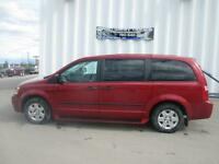 2009 Dodge Grand Caravan, Cloth Bucket Seats, AC, Edmonton Edmonton Area Preview