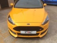 2016 Ford Focus ST3 250 FULL FRONT END