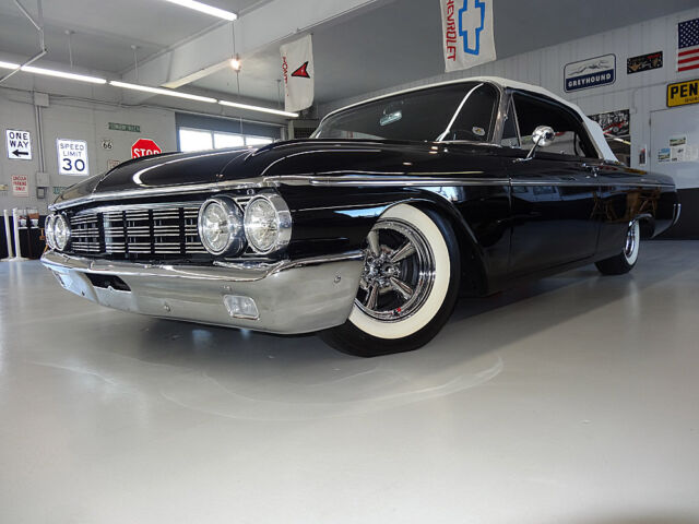 Ford : Galaxie Sunliner LEAN AND MEAN CONVERTIBLE! READY TO CRUISE OR SHOW JUST GORGEOUS THROUGHOUT