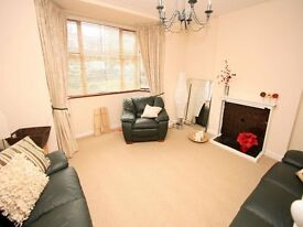 Two Bedroom Apartment in the central Muswell Hill offered unfurnished