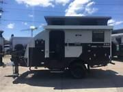 Fantasy 13ft Off Road Caravan Poptop Shower Bunks Hamilton Brisbane North East Preview