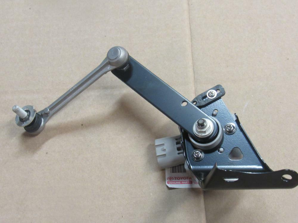 01 06 Oem New Lexus Ls430 Right Rear Height Control Sensor