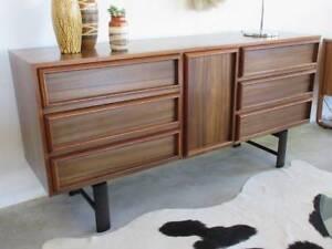 Credenza Perth Wa : Vintage danish sideboard in perth region wa gumtree australia