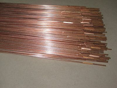 Mild Steel Tig Rods Er70s-6 116 Welding Wire 116 X 36 5lbs 5