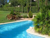 Villa Eden - La Motte-South of France Var