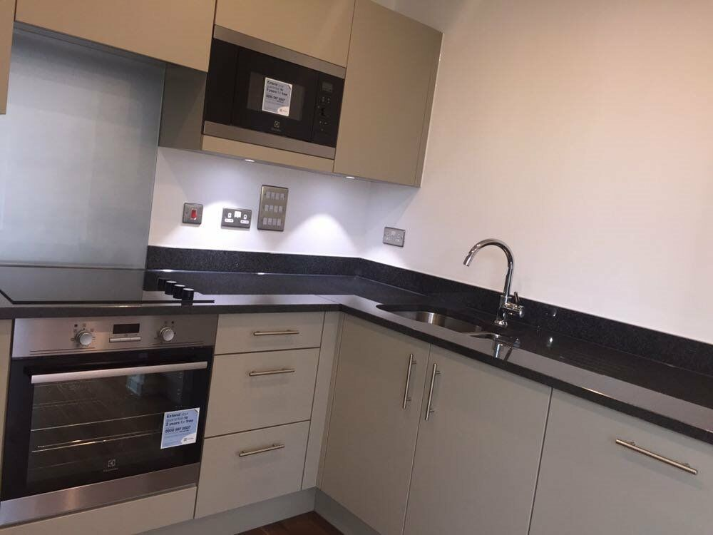 2 Bed Apartment - Sharing possible