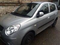 Kia Picanto 1 2009 1.0 Petrol For Breaking - CALL NOW!!!