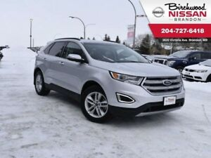 2015 Ford Edge SEL Heated Seats/Backup Camera/Push Start/AWD