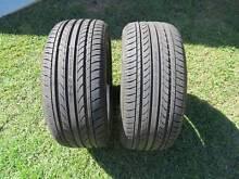 Tyres 235/45/17 Kirwan Townsville Surrounds Preview