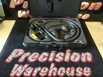 Olympus If4d5-15 Flexible Borescope With Hard Case