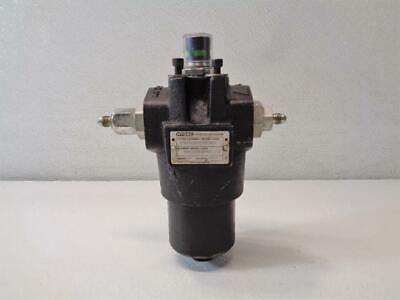 Hydac Filter Assembly Dfbhhc60tc10b1.012