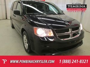 2011 Dodge Grand Caravan SXT *REMOTE START, STOW N GO, REAR HEAT