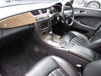 Mercedes Benz CLS 320 cdi Sport 7G-TRONIC COUPE