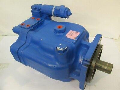 Vickers Eaton 877006 Pvh Pressure Compensated Open Circuit Piston Pump