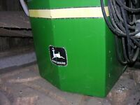 Front mount Fuel tank 3130