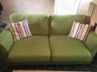 DFS Sofa only 8 months old hardly used