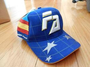 FERNANDO ALONSO - FORMULA 1 RACING HAT FOR SALE!