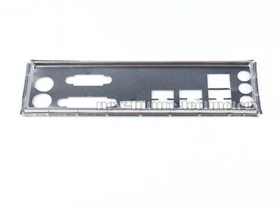 I/O Shield For ASUS Z97-K R2.0 & H97M-E & H97-PLUS & Z97-P/SI...