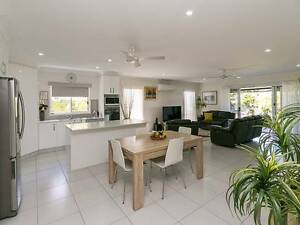Lakefront home with RV garage-Hervey Bay Eli Waters Fraser Coast Preview