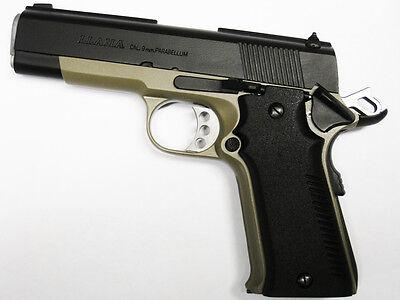 Pistol - Frame 38