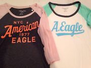 American Eagle Lot XL