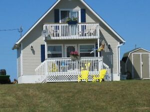 Beautiful 3 Bedroom Cottage on PEI's most desired North Shore