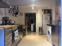 Beautiful self contained one bed flat, Stoke Newington, BR station 3 mins away