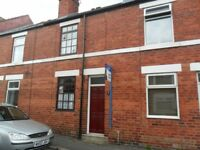 2 bedroom house in Devonshire Road North, New Whittington, Chesterfield, S43