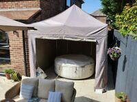 Mr HOT TUB HIRE PARTY/ JACUZZI PARTY / LAY Z SPA