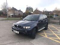 BMW X5 M SPORT! Facelift. Auto. Diesel. 4x4. £4399 Ono swaps px part ex Audi Mercedes Range Toyota