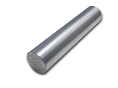 304 Stainless Steel Metric Shaft 30 Mm Dia X 886mm Round Stock Precision Ground