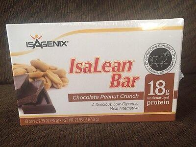 Isagenix IsaLean Bars