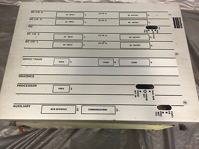 Dynapath Delta 10-mcp Cpu Board Set Tested Warranty