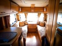 (Ref: 800) Swift Challenger 490 5 Berth
