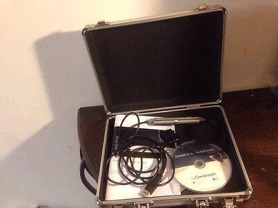 Kodak Carestream 6100 1 X-ray Rvg Software Sensor Dental Imaging Auction